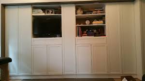 Built In Bedroom Furniture Nyc Wall To Wall Closet Built In Custom Wardrobe New York City