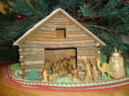 readers share their special nativity scenes lexington herald leader