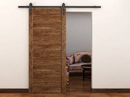 Barn Sliding Doors by How To Build A Sliding Barn Door Pallet Sliding Barn Doors