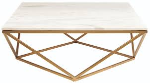 Gold Table L Gold Marble Coffee Table Writehookstudio