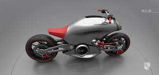 if porsche built an all electric motorcycle is this what it would