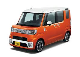 toyota dealer japan toyota pixis mega is japan s newest ultra cute kei car autoevolution