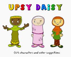 muslim kids upsy daisy 2 yusuf islam friends