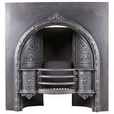 Fireplace Grate Cast Iron by Antique Early Victorian Cast Iron Fireplace Grate Fireplace