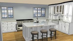 the incredible nantucket polar white kitchen cabinets pertaining