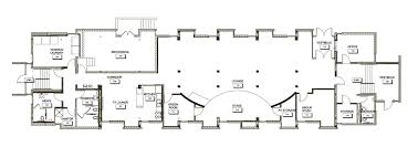 Mechanical Floor Plan Tarr Hall Floor Plan Cornell College