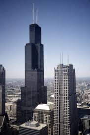 ecc willis tower and franklin center