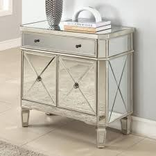 nightstand appealing epic wood and metal nightstand in modern wood and mirrored furniture image with charming wood nightstand