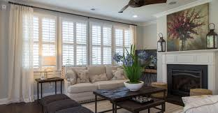 home again design morristown nj plantation shutters in morristown nj sunburst shutters