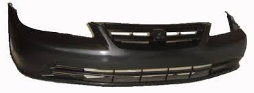 amazon com oe replacement honda accord front bumper cover