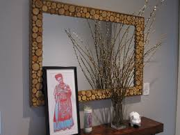cool mirror frames diy 103 rustic mirror frames diy diy tile