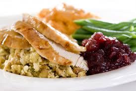 thanksgiving dinner turkey breast thanksgiving main dishes