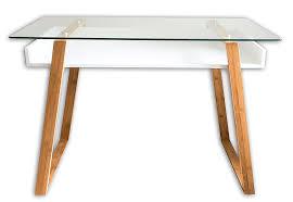 Designer Desk by Modern Designer Desk Tasteful Interiors