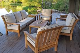 what is the best for teak furniture teak furniture care tips tiki tackett