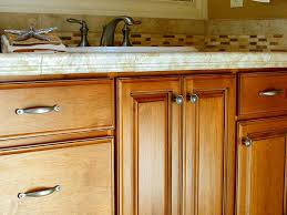 Reface Bathroom Cabinets by Cabinet Refacing Cabinet Cures Bend