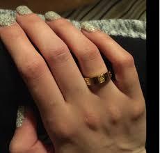cartier love rings images Cartier love ring van cleef arpels jewelry replica cartier jpg