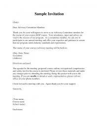 attendance letter format image collections letter samples format