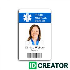 How To Make Employee Id Cards - employee badge template resumess zigy co