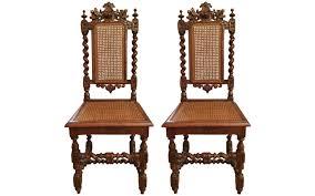 Style Chairs Viyet Designer Furniture Seating Antique Jacobean Style Oak