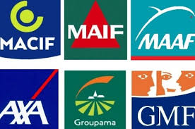 Maaf Assurances Si Assureurs Préférés Des Français Macif Maif Maaf Baromètre