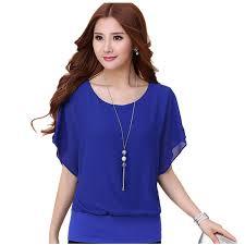 purple blouse plus size black shirt blusas plus size tops purple chiffon shirt