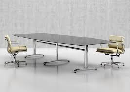 Glass Boardroom Tables Glass And Veneered Wood Tables