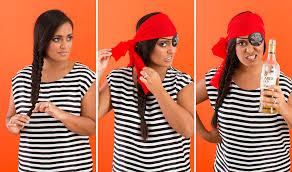 Girls Halloween Pirate Costume Easiest Pirate Costume Costumes Halloween