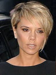 the blonde short hair woman on beverly hills housewives victoria beckham pixie cut blonde google search diy hair care