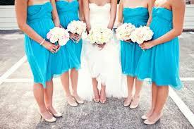 malibu bridesmaid dresses malibu blue bridesmaid dresses
