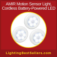 cordless battery powered led picture light amir motion sensor light cordless battery powered led lighting