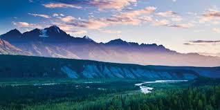 best vacation spots in alaska wander