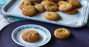 lebkuchen cookies akis petretzikis