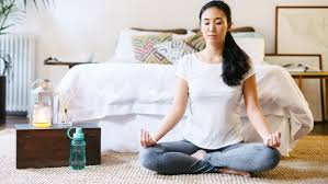 craft corners yoga rooms how the self care craze has seeped into
