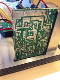 krk rokit rp8 g2 hf amp repair gearslutz pro audio community