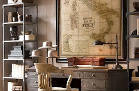 living room industrial interior design living room steampunk