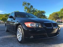 2007 bmw for sale 2007 bmw 3 series 328i in fl cars 4 you