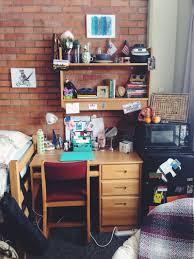 half closet half desk a tour of my dorm room claire s blog
