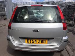ford fusion 2004 1 4 petrol manual one previous owner 2 keys