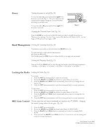 user guide template virtren com