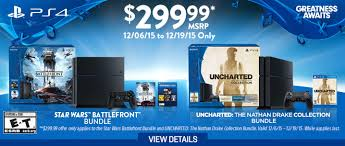 best deals on ps4 console black friday ps4 price drop to 300 goes into effect for the holidays gamespot