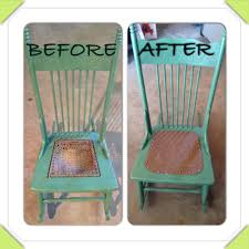 Rocking Chair Seat Replacement How To Replace A Missing Antique Chair Seat Antique Chair Repair