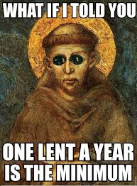 Lent Meme - 16 hilarious memes to kick off your lent churchpop