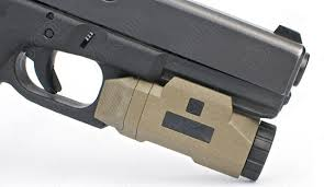 hunting lights for ar 15 tactical ar 15 glock apl weapon pistol light for picatinny rail