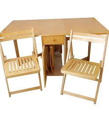 home design outstanding table with hideaway chairs amazing