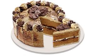 cake ribbon mocha crumble cake by ribbon online to cebu philippines