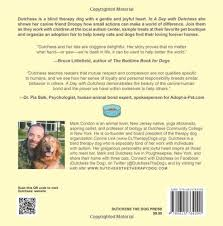 Be Blind For A Day A Day With Dutchess Life Lessons From A Blind Therapy Dog Mark