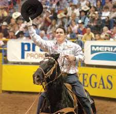 Jake Barnes Team Roping Billings U0027 Clay Tryan Becomes 1st Montanan To Win A Prca Team