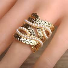 big rings online images Wholesale big design gold ring online buy best big design gold jpg