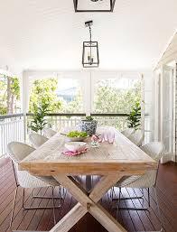 Queenslander Interiors Labour Of Love Queensland Homes Magazine