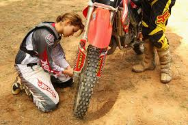 what is a motocross bike how to ride a motorcycle in the dirt